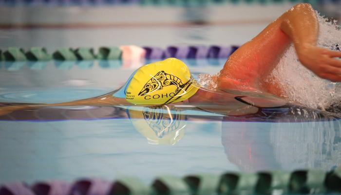 Canmore Coho Swim Club