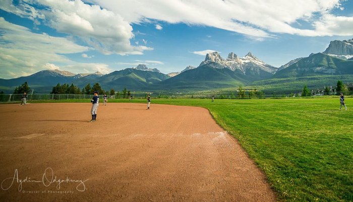 Bow Valley Little League