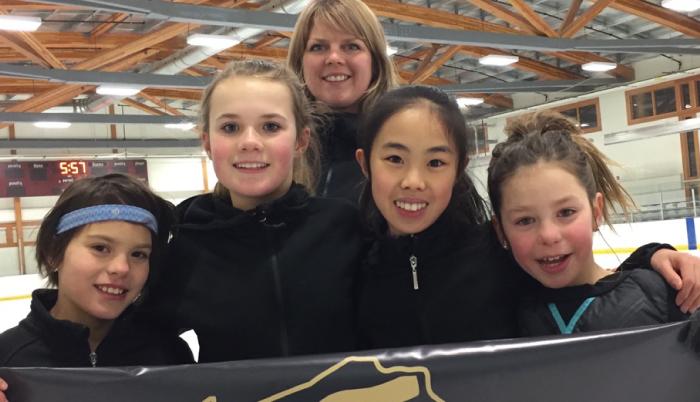 Banff Skating Club