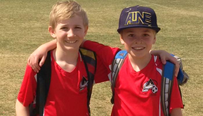 Youth Sport Fund - Pauw Foundation