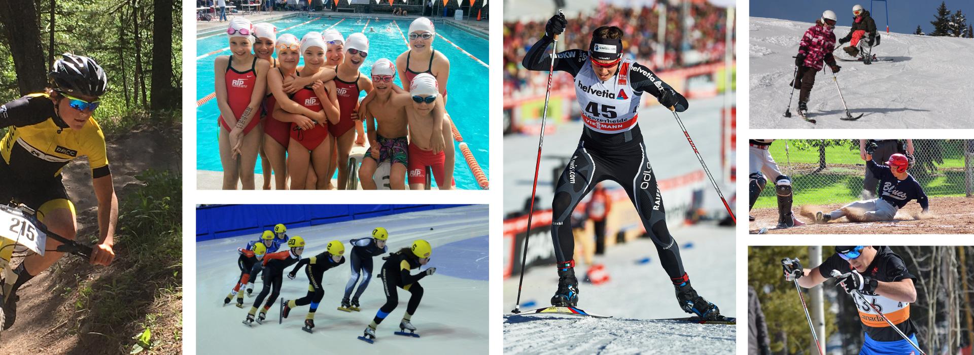 Youth Sport Fund