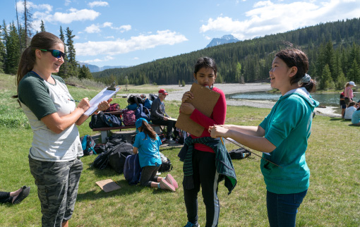 Banff Nature Explorers