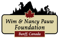Wim & Nancy Pauw Foundation Logo