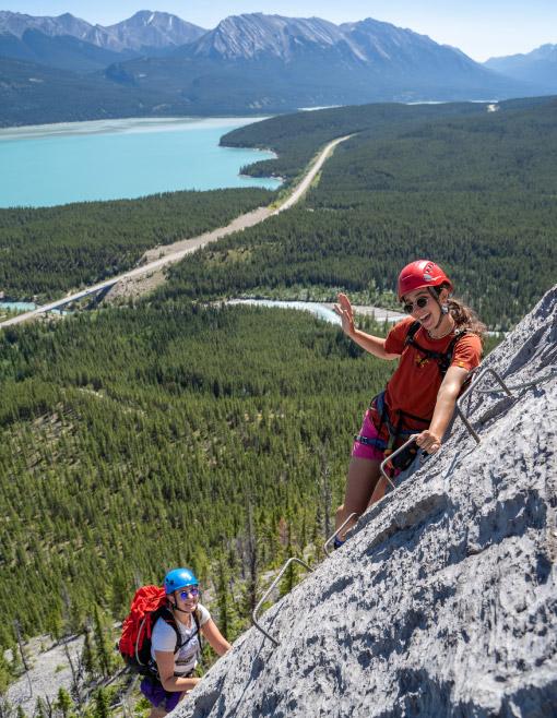 Banff Recreation Programs 2021